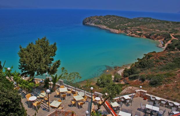 фото отеля Mistral Mare изображение №9