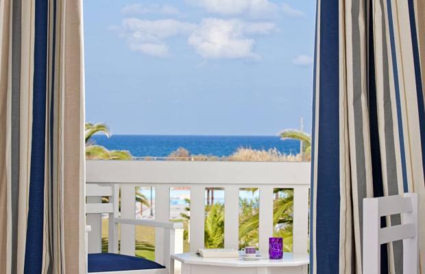 фотографии отеля Chryssana Beach изображение №27