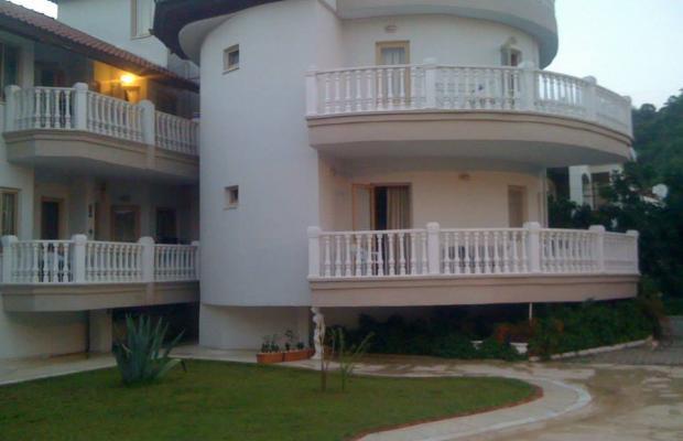 фотографии отеля Toksoy Apartments изображение №3