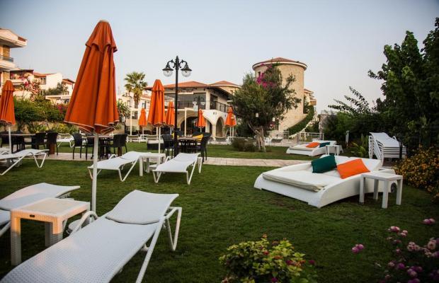 фото отеля Orcey Hotel изображение №5