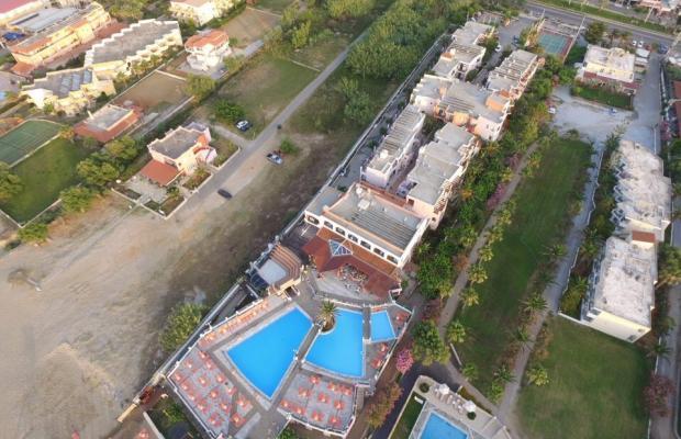 фотографии Kournas Village Beach Hotel изображение №4