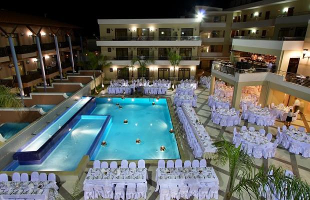 фото Porto Platanias Beach Resort & Spa изображение №38