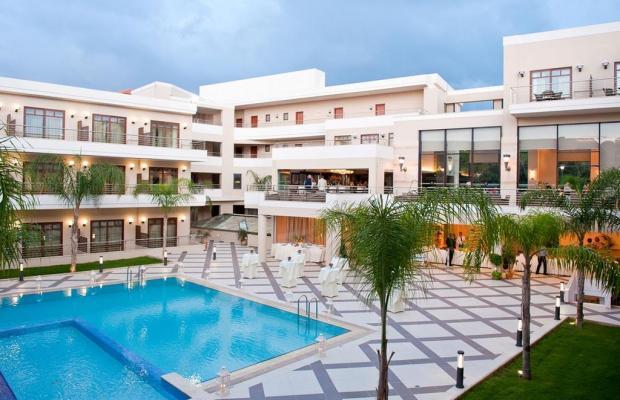 фотографии отеля Porto Platanias Beach Resort & Spa изображение №11