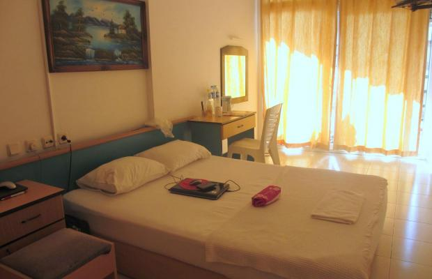фотографии отеля Seren Sari изображение №15
