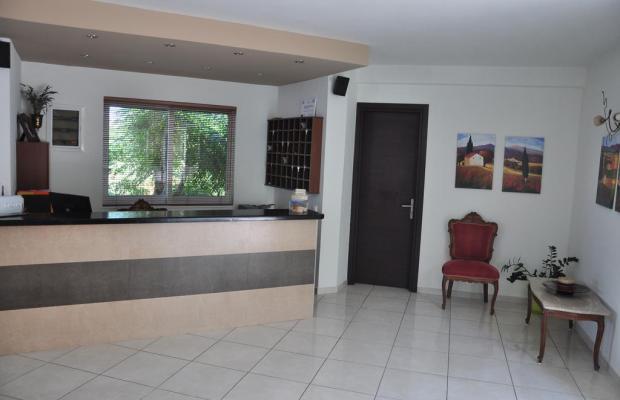 фотографии отеля Castri Village изображение №19