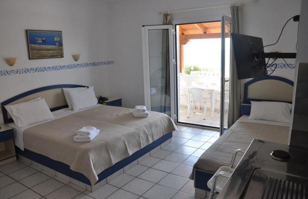 фотографии отеля Castri Village изображение №11