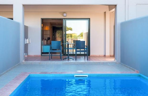 фотографии отеля Solimar Aquamarine (ex. Aegean Palace Hotel) изображение №15