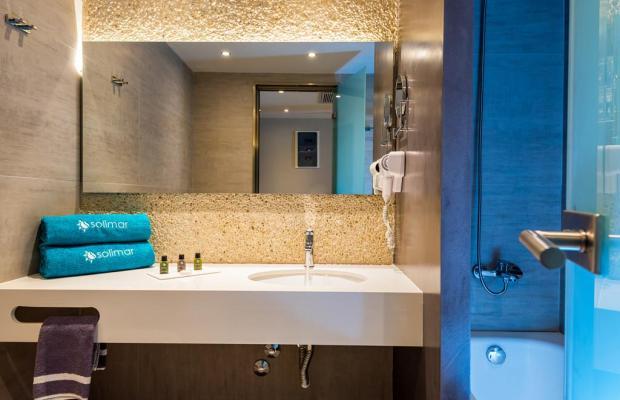 фото отеля Solimar Aquamarine (ex. Aegean Palace Hotel) изображение №5