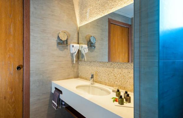фотографии Solimar Aquamarine (ex. Aegean Palace Hotel) изображение №4
