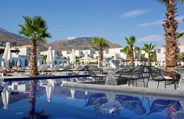 фотографии отеля Anemos Luxury Grand Resort изображение №79