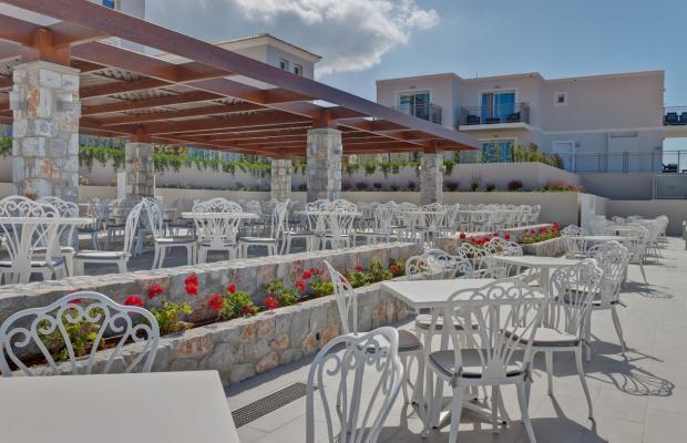 фотографии отеля Anemos Luxury Grand Resort изображение №67