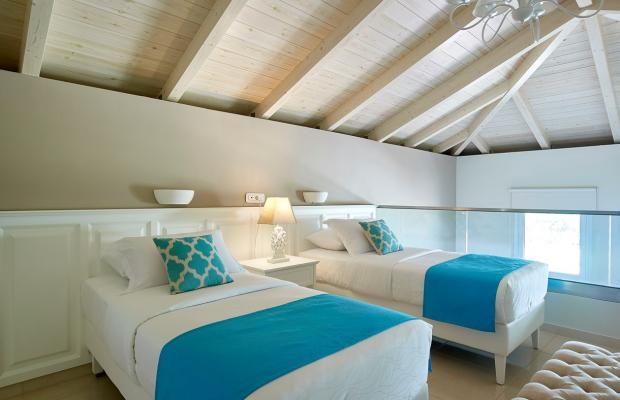 фотографии отеля Anemos Luxury Grand Resort изображение №55