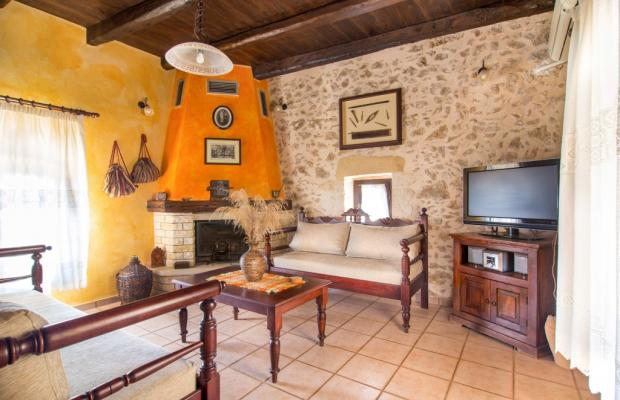 фотографии отеля Samonas Traditional Villas изображение №15