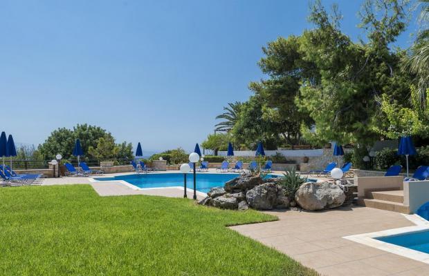 фотографии отеля Alianthos Suites изображение №23