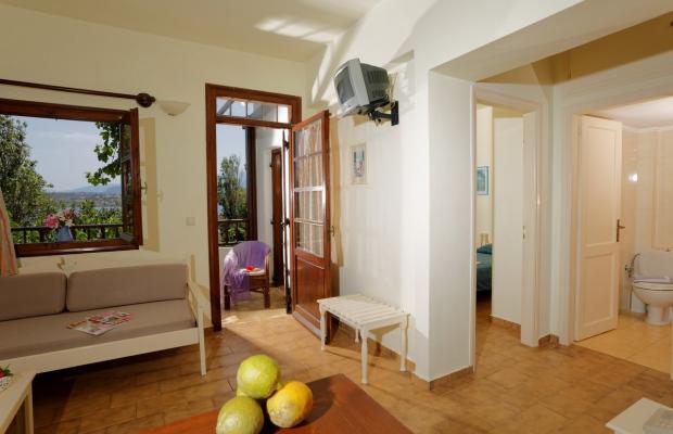 фото Alianthos Suites изображение №22
