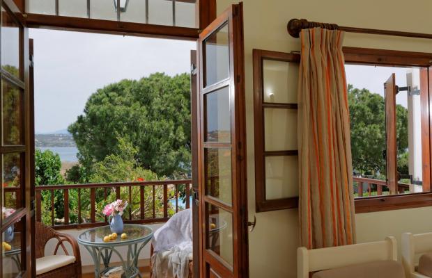 фотографии Alianthos Suites изображение №20