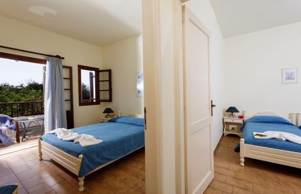 фотографии отеля Alianthos Suites изображение №19
