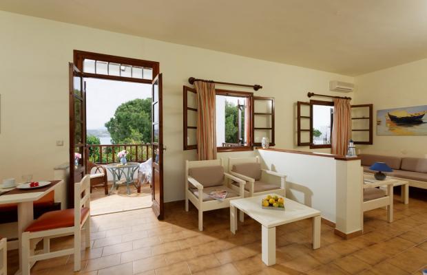 фото отеля Alianthos Suites изображение №13