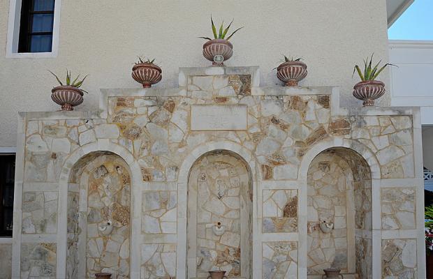 фото отеля Kastalia Village & Saint Nikolas изображение №21