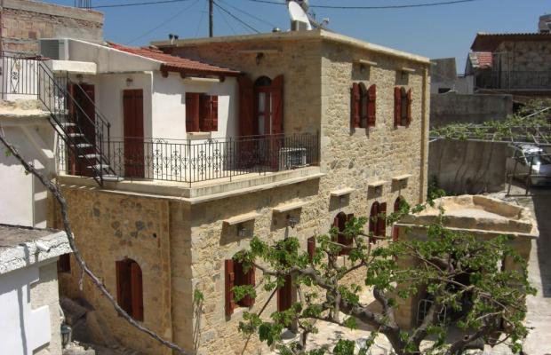 фотографии отеля Patriko Traditional Residences изображение №19