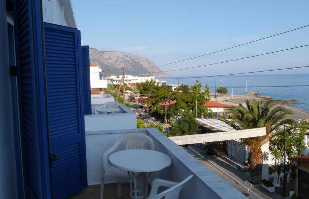 фото отеля Agia Roumeli Hotel изображение №5