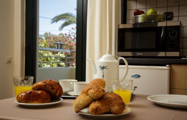 фотографии Lefka Apartments изображение №24