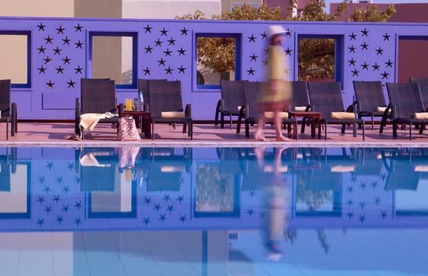 фото Eliros Mare Hotel (ex. Eliros Beach Hotel) изображение №30