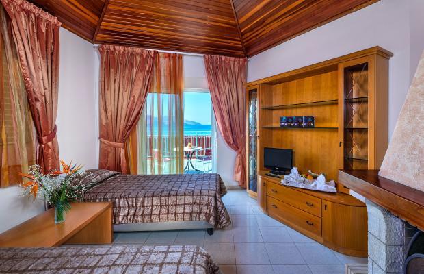 фото Eliros Mare Hotel (ex. Eliros Beach Hotel) изображение №2