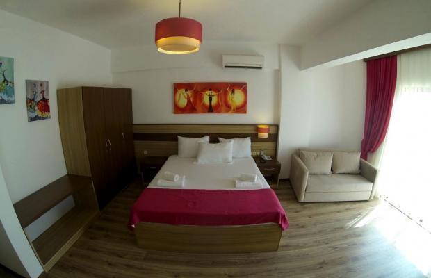 фото отеля Pyara Hotel (ex. Eden Hotel) изображение №21