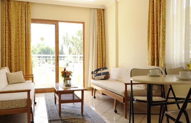 фотографии отеля Club Arya изображение №19