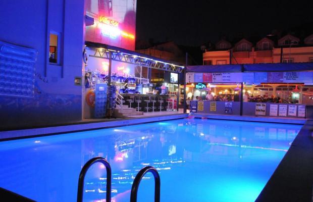 фотографии отеля Grand Villa Sol изображение №15