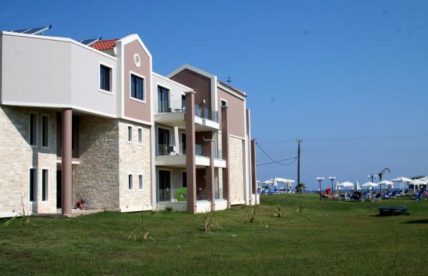 фотографии отеля Mike Hotel & Apartments изображение №35
