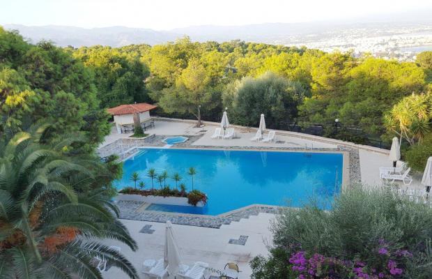фотографии отеля Monte Vardia изображение №11