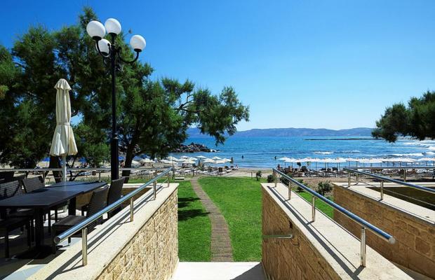 фото отеля Molos Bay изображение №25