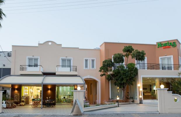 фотографии отеля Nontas изображение №15
