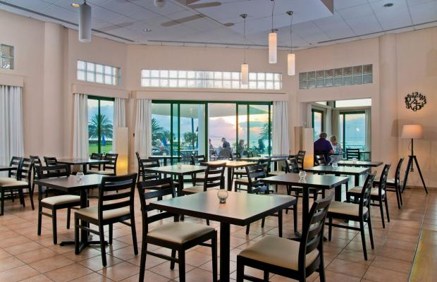 фото Natura Beach Hotel And Villas изображение №14