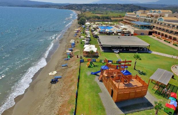 фотографии Kiani Beach Resort изображение №4