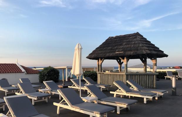 фото Cretan Pearl Resort & Spa (ex. Perle Resort & Health Spa Marine) изображение №14