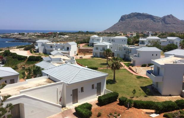 фотографии Cretan Pearl Resort & Spa (ex. Perle Resort & Health Spa Marine) изображение №12