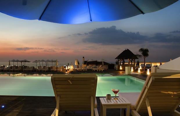 фотографии Cretan Pearl Resort & Spa (ex. Perle Resort & Health Spa Marine) изображение №8