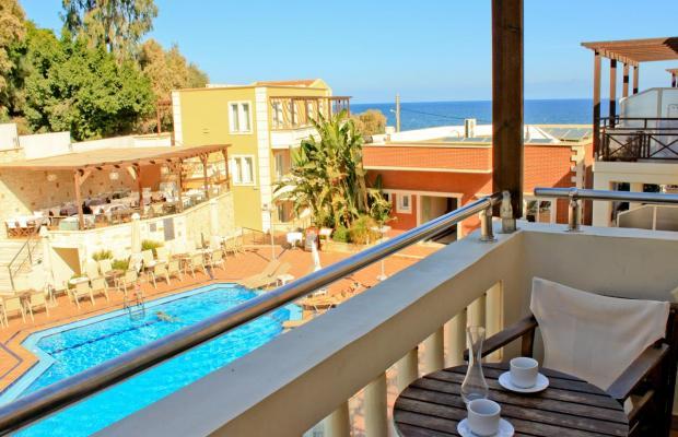 фото Porto Kalamaki Hotel изображение №18