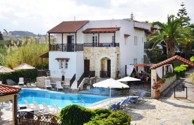 фото отеля Ledra Maleme изображение №29