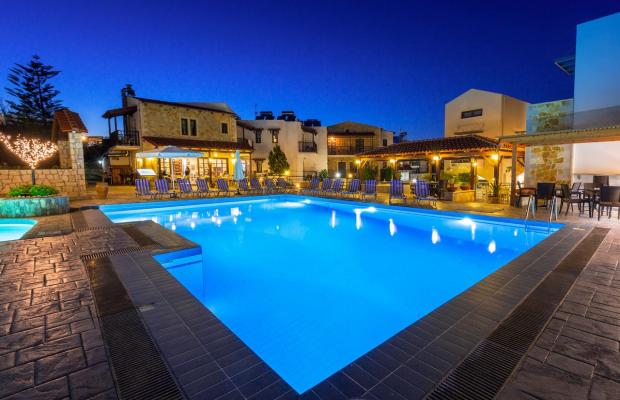 фото отеля Ledra Maleme изображение №9
