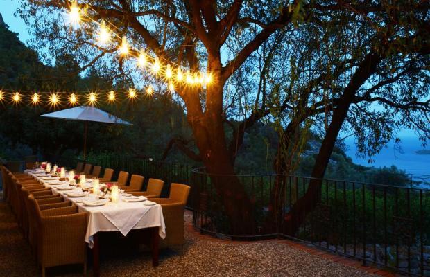фото Dionysos Hotel изображение №6