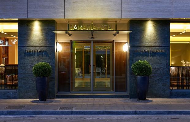 фото отеля Samaria изображение №25