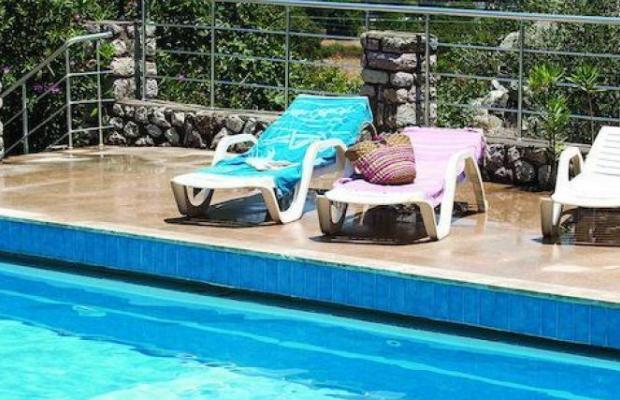 фотографии отеля Zeus Kumlubuk Hotel изображение №3