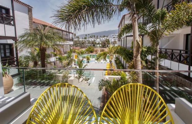 фотографии Vanilla Garden Hotel (ex. Hacienda del Sol) изображение №20