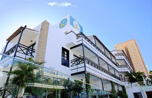 фото Vanilla Garden Hotel (ex. Hacienda del Sol) изображение №2