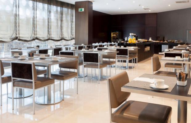 фото отеля AC Hotel by Marriott Tarragona изображение №5