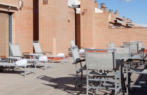 фото отеля AC Hotel by Marriott Tarragona изображение №1